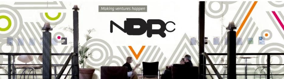 NDRC LaunchPad event
