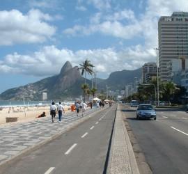 brasilian restaurant