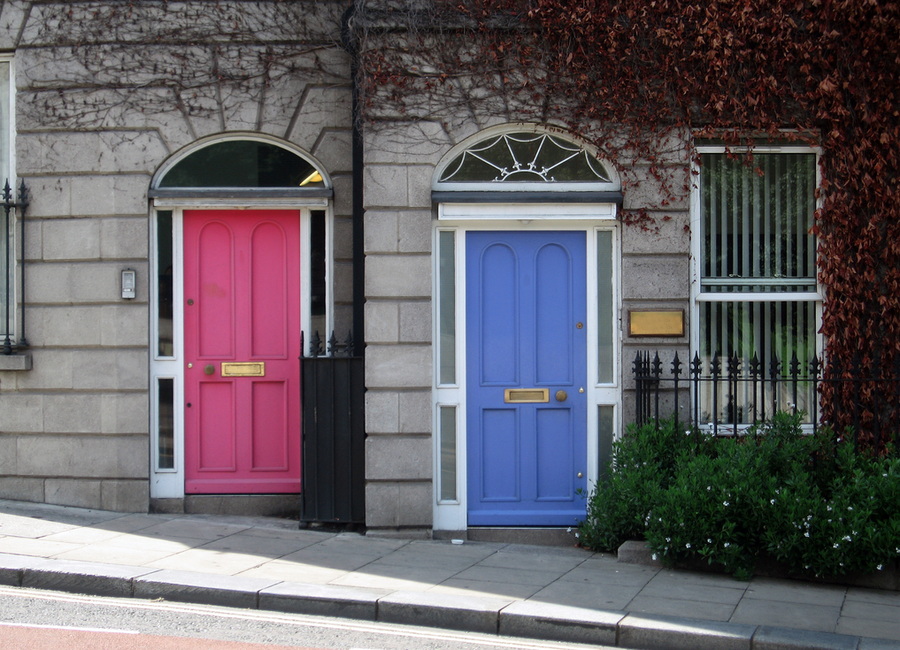 Interpreting Dublin