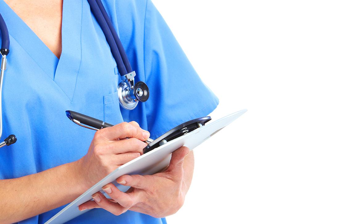 Medical and legal interpreters
