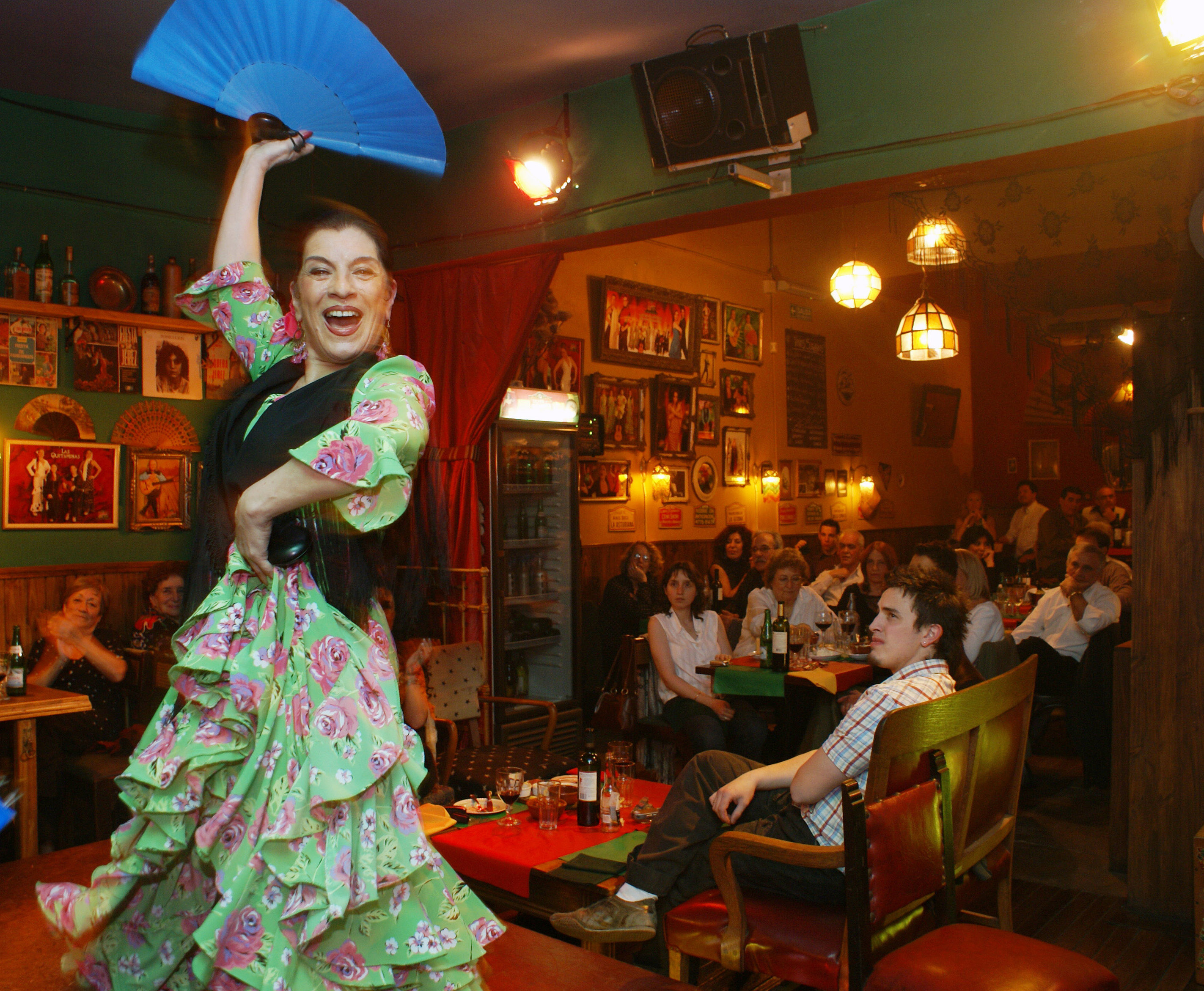 Spanish culture in Dublin