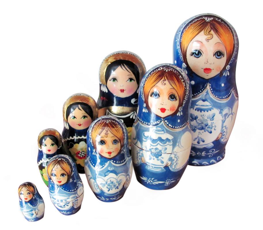 Russian Translators Dublin